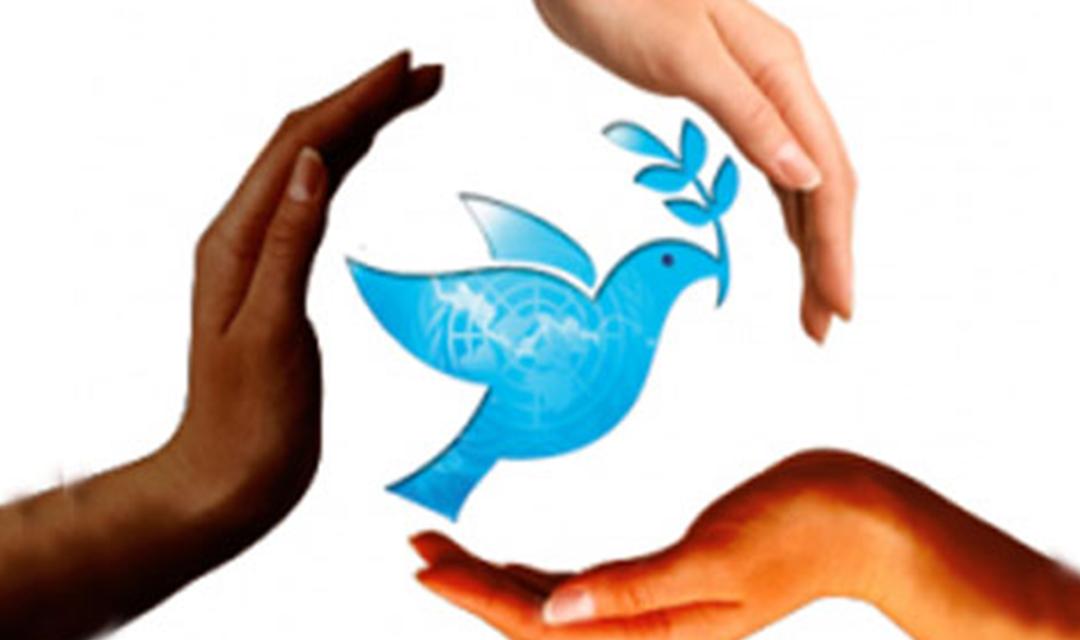 المسلم الحر في يوم السلام العالمي: المجتمع الدولي بات في امس الحاجة الى دعاة السلام