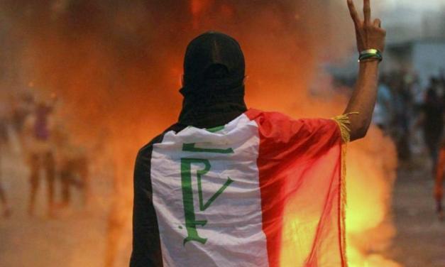 اللاعنف العالمية تدعو العراقيين إلى ضبط النفس