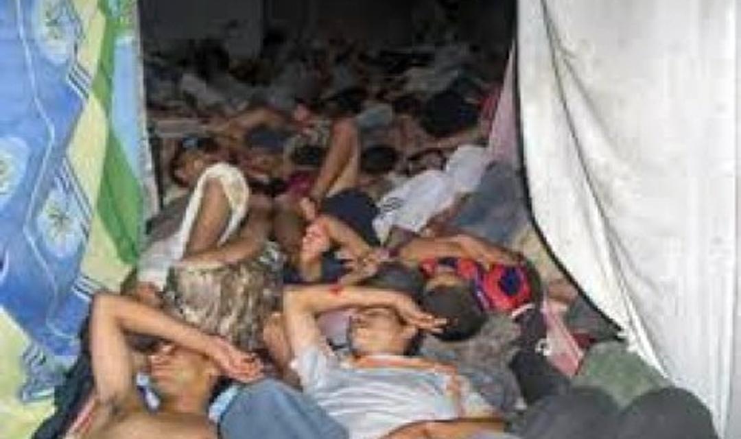 منظمة المسلم الحر تدعو لتحقيق دولي في أوضاع السجون في المغرب