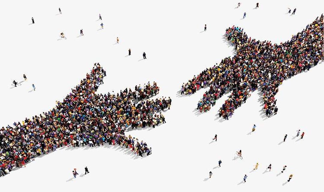 بيان اللاعنف العالمية في يوم التسامح الدولي