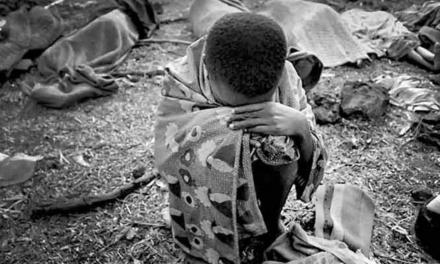 اللاعنف العالمية تدين جرائم الإبادة الجماعية