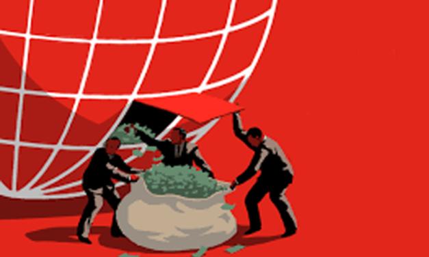 رسالة المسلم الحر في اليوم العالمي لمكافحة الفساد