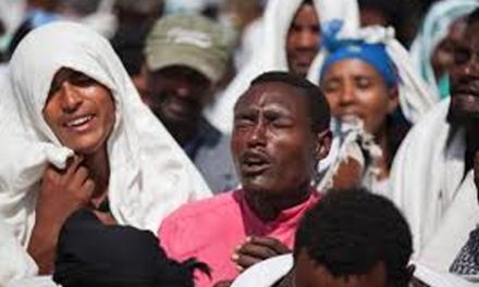 اللاعنف العالمية تستنكر الانتهاكات العنصرية ضد مسلمي إثيوبيا