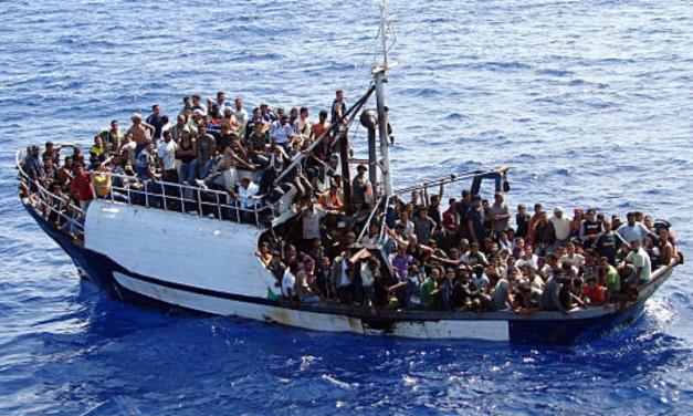 اللاعنف العالمية تدعو إلى مراجعة القرارات الدولية الخاصة بالمهاجرين