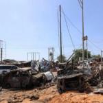 منظمة المسلم الحر تدين تفجير مقديشو وتدعو المجتمع الدولي إلى مساندة البلاد