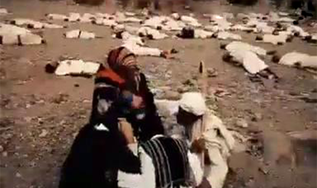 أول فلم وثائقي عن مجزرة تنومة التي ارتكبها النظام السعودي الاجرامي في العام 1923م والذي راح
