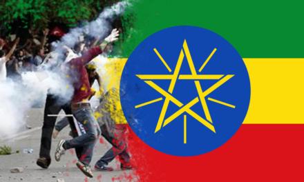 اللاعنف العالمية تدعو السلطات الإثيوبية الالتزام بمعايير حقوق الإنسان إزاء المعارضة