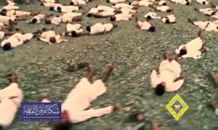 مجزرة تنومة التي ارتكبها آل سعود بحق الحجاج اليمنين في عام 1923 م