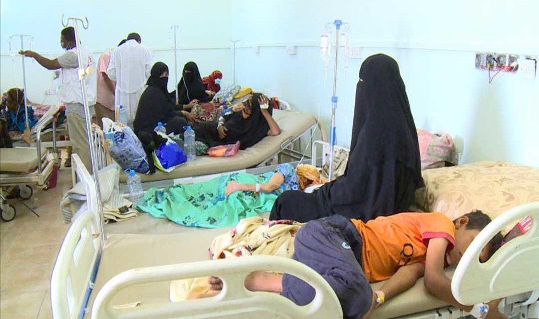 منظمة المسلم الحر تدعو لإنقاذ الشعب اليمني