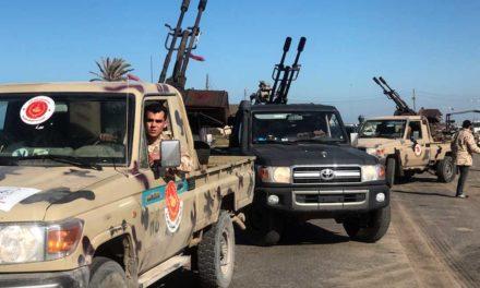 اللاعنف العالمية تدعو مجلس الأمن للتحقيق في جرائم انتقام مرجحة في ليبيا