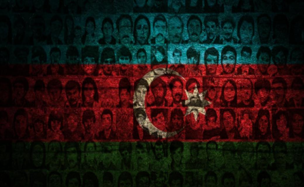 لمحة من جرائم الأرمن في حق المدنيين في آذربايجان