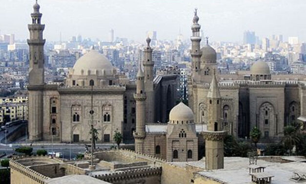 منظمة المسلم الحر تدعو السلطات المصرية للاهتمام بالآثار الاسلامية