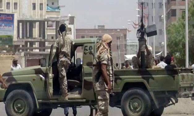 منظمة اللاعنف العالمية تدعو في يوم السلام العالمي الى وقف الحرب على اليمن