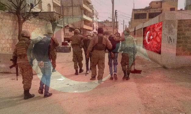 المسلم الحر تدعو تركيا لضمان حرية التعبير