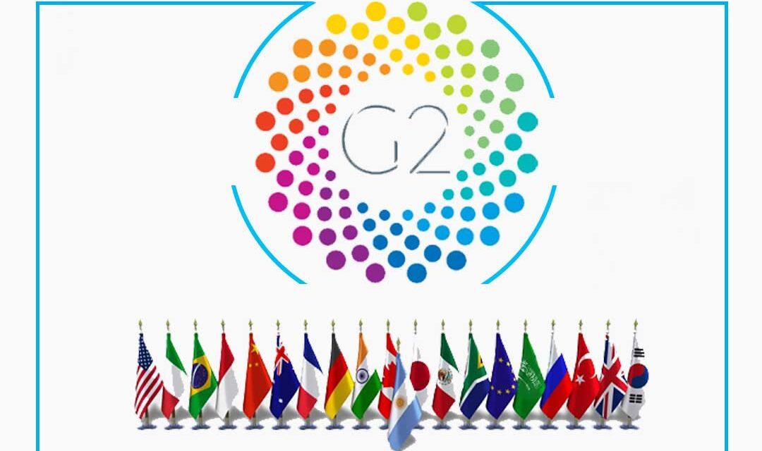 رسالة منظمة اللاعنف العالمية الى قادة ورؤساء مؤتمر قمة العشرين