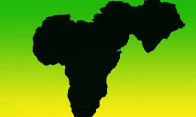 أكاديمي ليبي يكتب عن الكونغو في أفريقيا (المنهوبة)