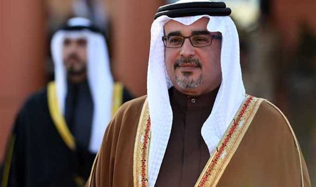 منظمة اللاعنف العالمية تدعو رئيس الحكومة البحرينية الجديد الى اصلاح ذات البين