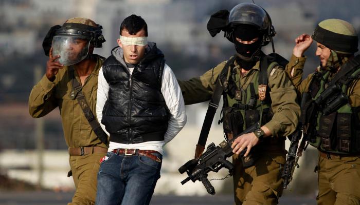 اللاعنف العالمية تستنكر حملة الاعتقالات الإسرائيلية