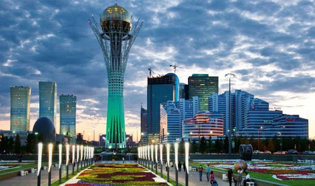 منظمة المسلم الحر تشيد بالغاء عقوبة الإعدام في كازاخستان