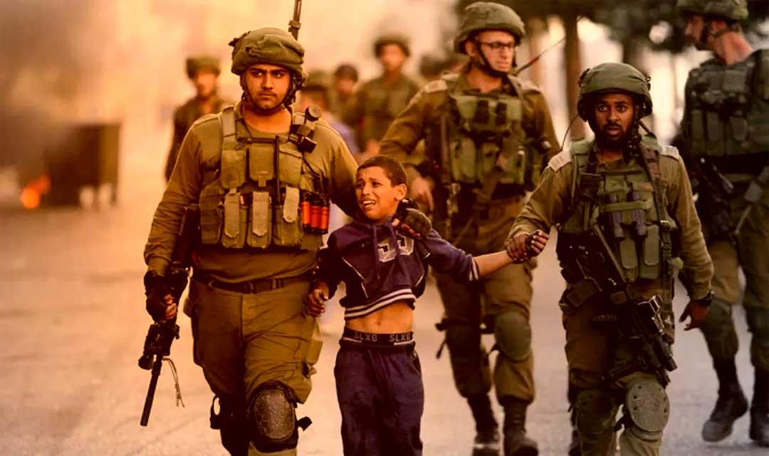 اللاعنف العالمية تستنكر الأعمال التعسفية للسلطة الإسرائيلية