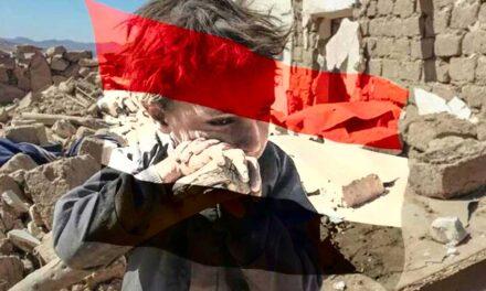 منظمة اللاعنف العالمية تدعو الدول العربية والاسلامية لوقف الحرب في اليمن