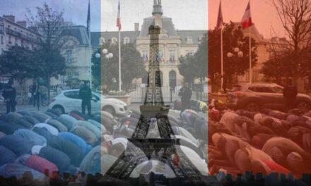 منظمة المسلم الحر تستنكر منع الصلاة في الجامعات الفرنسية