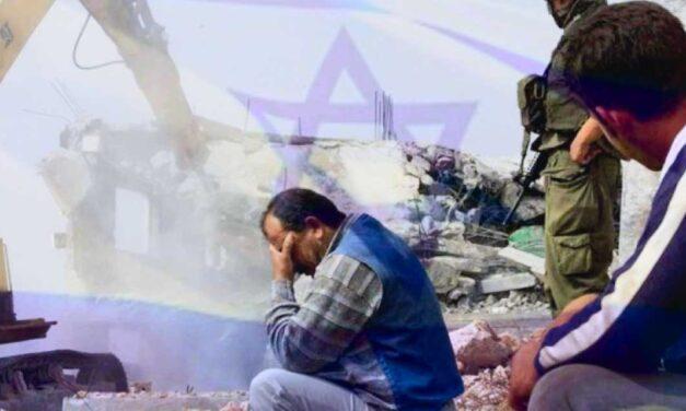 منظمة اللاعنف العالمية تدعو المجتمع الدولي للضغط على إسرائيل لوقف اعمال هدم منازل المقدسيين