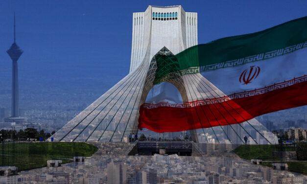 منظمة اللاعنف تدعو السلطات الإيرانية لتلبية مطالب المحتجين واطلاق سراح السجناء