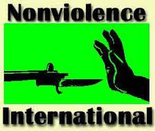 اللاعنف
