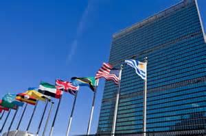 دعوت سازمان جهانی نفی خشونت از رهبران کشورهای جهان برای بهبود وضعیت انسانی جامعه بین المللی
