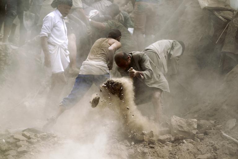 محکومیت حملات خونبار به کشور یمن از سوى مسلمان آزاده
