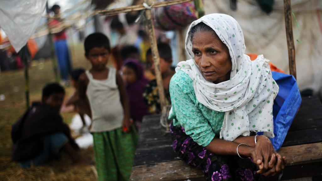 درخواست سازمان مسلمان آزاده از جهان اسلام برای نجات مسلمانان میانمار