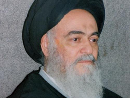 ايت الله العظمى سید محمد شیرازی