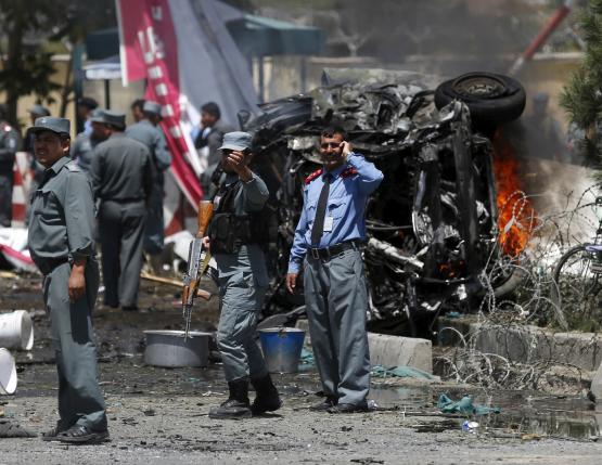سازمان جهانی نفی خشونت اقدامات تروریستی انفجارهای اخیر کابل و قندهار افغانستان را محکوم و با قربانیان آن ابراز همدردی کرد