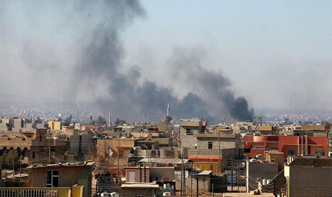 سازمان ملل متحد برای شفاف سازی و رفع ابهامات از بمباران موصل تحقیق کند
