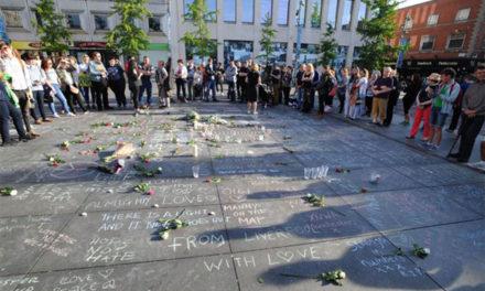 سازمان جهانی نفی خشونت عملیات تروریستی منچستر را محکوم کرد و به بازماندگان قربانیان این جنایت خونین تسلیت گفت