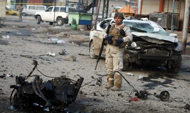 محکوم کردن انفجارهای بغداد و بعقوبه از سوی سازمان جهانی نفی خشونت
