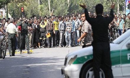 سازمان جهانی نفی خشونت: عملیات تروریستی در تهران محکوم است و باید در برابر تروریسم، متحد، همراه و همصدا بود