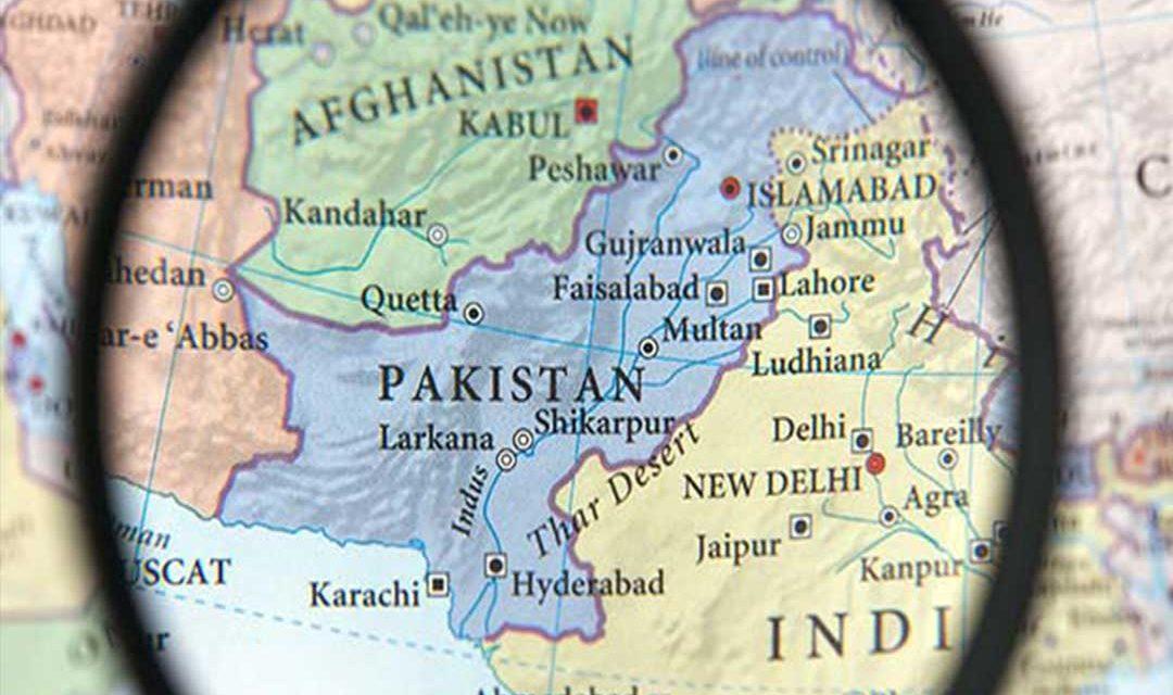 سازمان جهانی نفی خشونت: انفجارهای افغانستان و پاکستان محکوم است و باید مسئولان دو کشور تحت پیگرد قرار گیرند