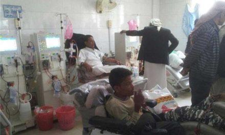 سازمان جهانی نفی خشونت: امدادرسانی به ملت یمن و متوقف کردن بی قید و شرط جنگ در این کشور مسئولیت جامعه ی جهانی است
