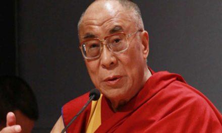 درخواست سازمان جهانی نفی خشونت از دالایی لاما برای جلوگیری از کشتار مسلمانان در کشور میانمار