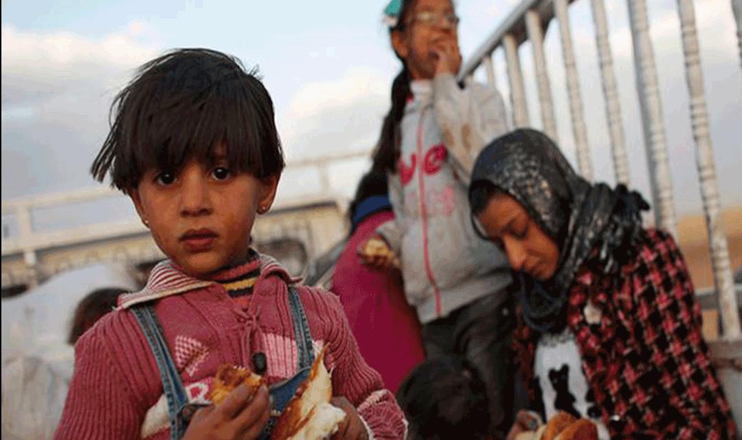 درخواست سازمان جهانی نفی خشونت، از دولت استرالیا مبنی بر نجات پناهندگان عراقی از جزیره مانوس