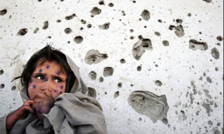 بیانیه سازمان جهانی نفی خشونت به مناسبت روز جهانی کودک: کودکان بیشترین آسیب دیدگان یک دهه ی گذشته