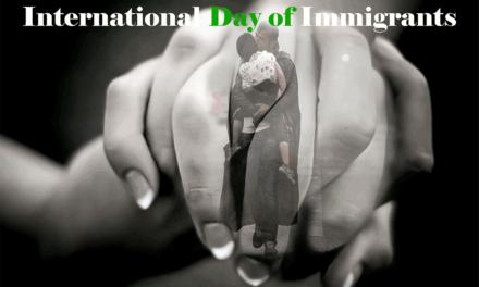 بیانیه سازمان جهانی نفی خشونت در آستانه روز جهانی مهاجران: جامعه ی جهانی برای فعال سازی و اجرایی کردن پیمان نیویورک به پا خیزد