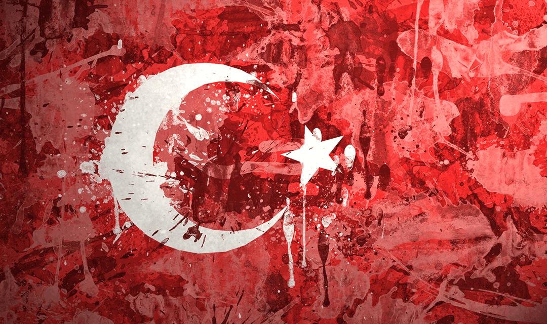 سازمان جهانی نفی خشونت: اقدامات سرکوبگرانه ی حاکمان ترکیه محکوم است