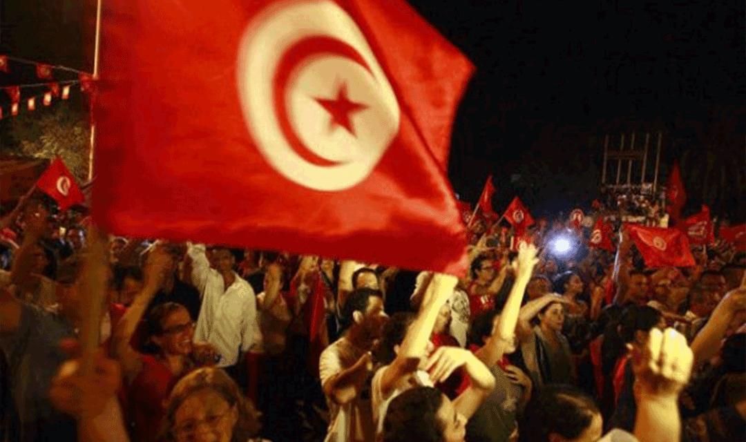 سازمان جهانی نفی خشونت: دولت تونس به رفتار خردمندانه پایبند باشد