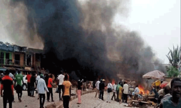 سازمان جهانی نفی خشونت ضمن محکوم نمودن جنایات گروه تروریستی بوکوحرام، نسبت به گسترش فعالیت های این گروه تروریستی در افریقا هشدار داد