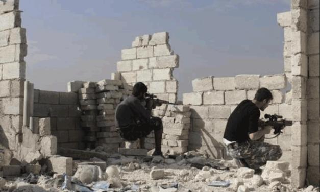 سازمان جهانی نفی خشونت: طرف های جنگ و منازعه در سوریه باید مردم بی دفاع را از عوارض و مصیبت های جنگِ جاری در این کشور دور نگاه دارند