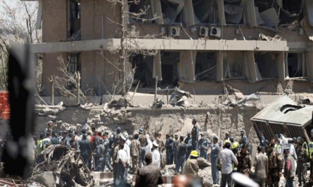 سازمان جهانی نفی خشونت انفجارهای خونین پایتخت کشور افغانستان را محکوم کرد