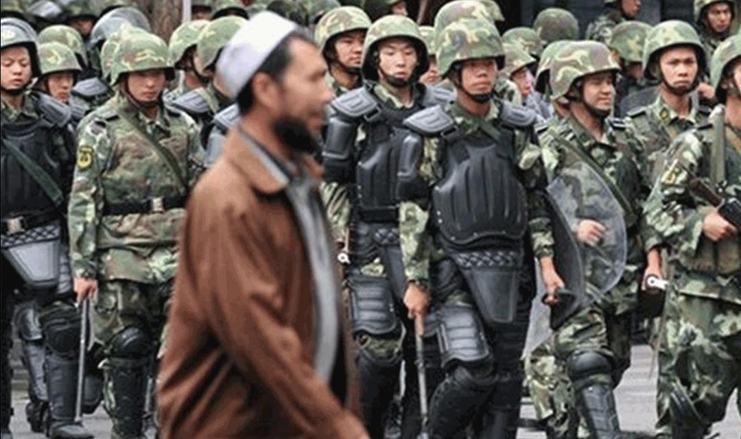 ابراز نگرانی سازمان جهانی «نفی خشونت» درباره سرنوشت مسلمانان اویغور کشور چین